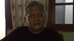 Penjelasan Lengkap Ayah Julianto Soal Teror Order Fiktif Go-Food
