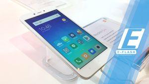 Ini Ponsel Favorit Bos Xiaomi Lei Jun