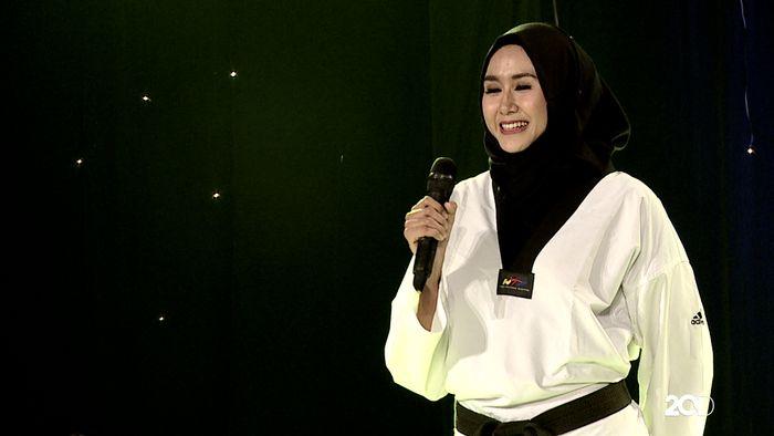 50 Besar Sunsilk Hijab Hunt 2017 - Lia Karina