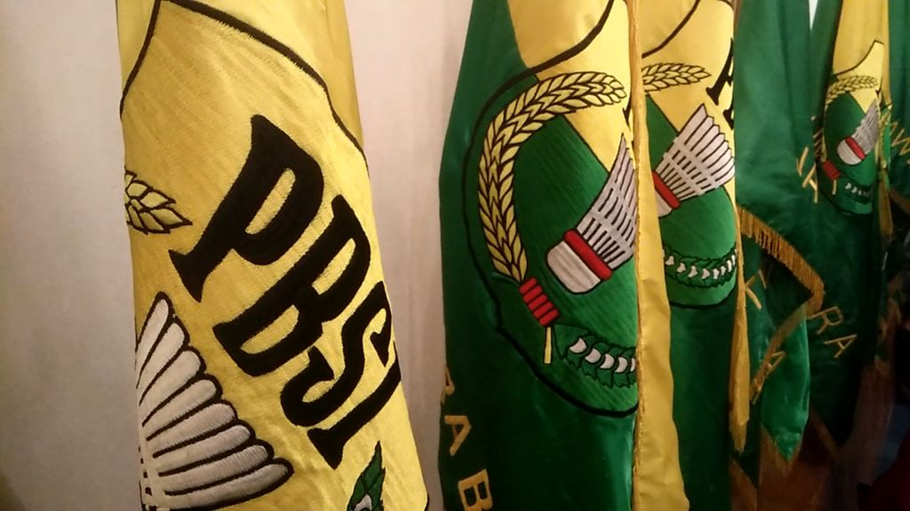 Apa Langkah Awal PBSI di Bawah Kepemimpinan Wiranto?