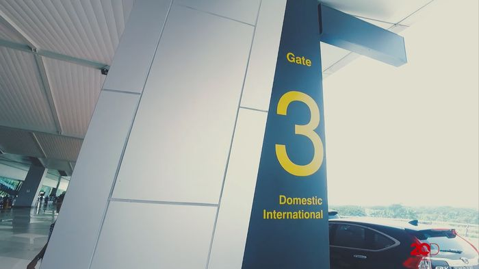 PT Angkasa Pura II Resmi Membuka Penerbangan Internasional di Terminal 3 Soeta
