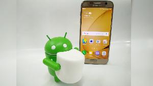Android O Sudah Mengintip, Gimana Nasib Nougat?