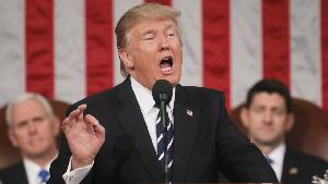 Donald Trump Tinggalkan Android Jadul, Sekarang Pakai Apa?
