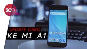 Ini yang Pengguna Xiaomi Mi A1 Keluhkan Pasca Update Oreo