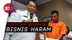 Terlibat TPPU Jaringan Narkoba, Karutan Purworejo Diringkus!
