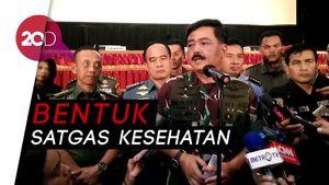Tutup Rapim TNI-Polri, Ini Fokus Kerja Panglima 2018