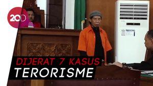 Aman Abdurrahman, Teroris yang Tak Kapok-kapok Beraksi