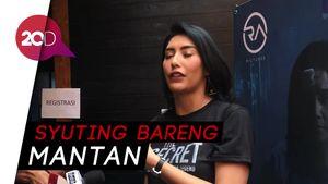 Syuting Bareng Raffi Ahmad, Tyas Mirasih Tak Canggung