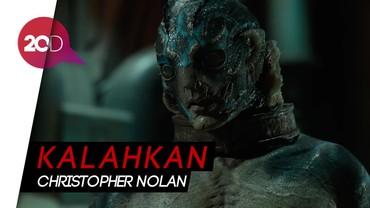 Oscar Pertama untuk Guillermo del Toro