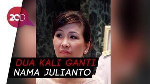 Julianto Tio, Bunga dan Medan Elang Veronica