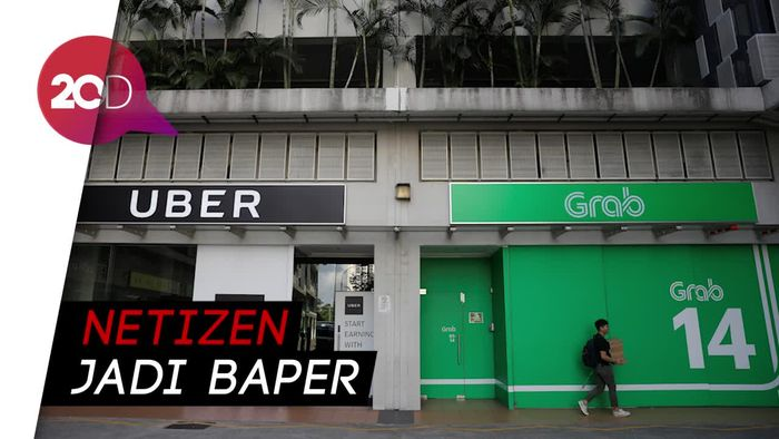 Goodbye! Uber Resmi Berhenti Beroperasi di Indonesia
