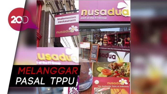 Jaksa Minta Restoran Nusa Dua Milik Bos First Travel Disita