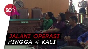 Tolong! Korban Bom Samarinda Butuh Biaya Operasi di Kuala Lumpur