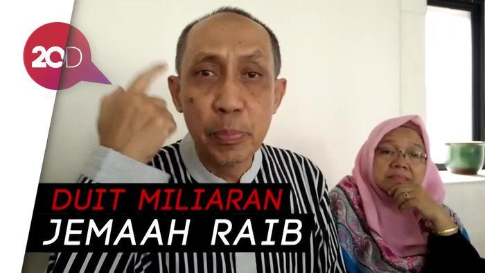 Jerit Tangis Prabowo Perjuangkan Nasib Jemaah Korban Abu Tours