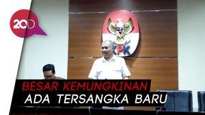 KPK Masih Buka Penyelidikan Terkait Skenario Novanto