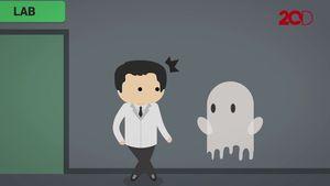 Benarkah Hantu Itu Ada?