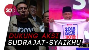 Fadli Zon: Ahmad Syaikhu Brilian!