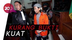 Pengacara: Tuntutan Mati Aman Abdurrahman Tak Bijaksana