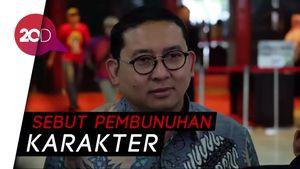 Fadli Zon Bantah Isu Selingkuh: Itu Hoax, Fitnah Besar!