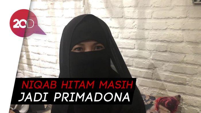 Tips Tampil Modis dan Nyaman dengan Niqab