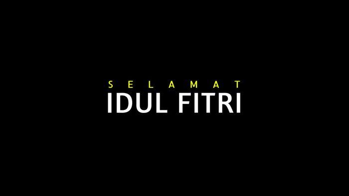 Malam Takbiran, Menag Ucapkan Selamat Idul Fitri 1439 H