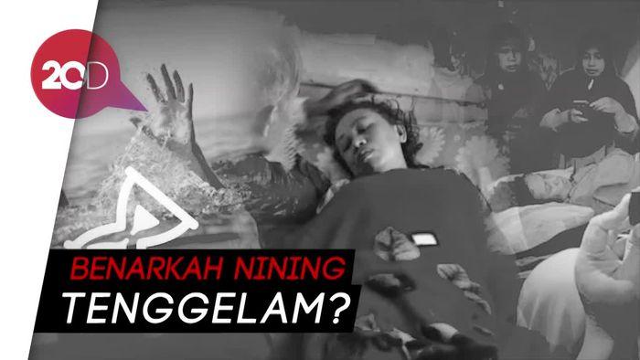 Usai Tenggelam 1,5 Tahun, Ini Kondisi Medis Nining Sunarsih
