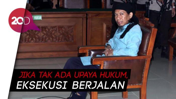 Jaksa Agung Mau Pastikan Aman Nyerah Sebelum Dieksekusi Mati