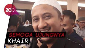 TGB Dukung Jokowi, Yusuf Mansur: Saya Doain Aja