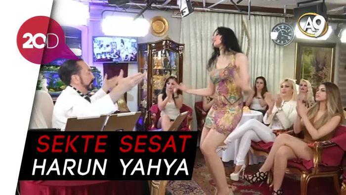Harun Yahya dan Kontroversi Perempuan kittens