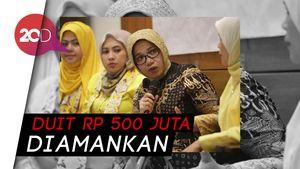 KPK Tangkap Wakil Ketua Komisi VII DPR Eni Saragih