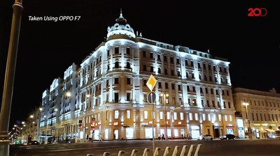 Mencicipi Nasi Goreng ala Kota Moskow