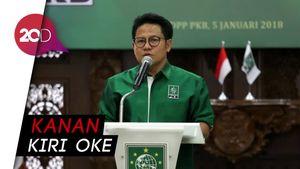 PP Pemuda Muhammadiyah: Cak Imin ke Mana Aja Untung, Jadi Dont Worry!
