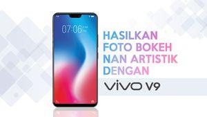 Review: Menantang Kemampuan Kamera Vivo V9