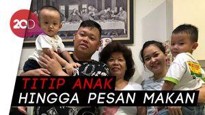 Dipenjara, Reza Bukan Titip Keluarga ke Farid Aja