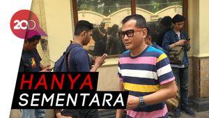 Farid Aja Akan Solo Karier Tanpa Reza Bukan