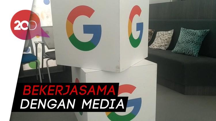 Jelang Pilpres, Ini Jurus Sakti Google Hantam Hoax
