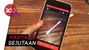 Nokia 1, Ponsel Android Oreo dengan Harga Merakyat
