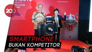 Milenial Lebih Suka Foto Pakai Smartphone, Gimana Nasib Kamera?