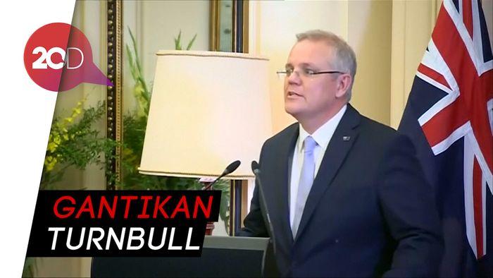 Inilah Scott Morrison, PM Australia yang Baru