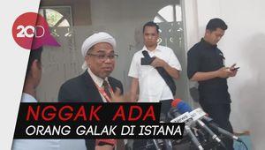 Fahri: Ngabalin Adalah Bumerang Lawan-lawan Jokowi