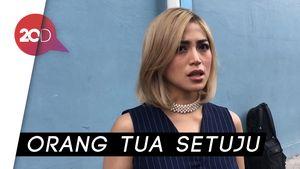 Cie! Orang Tua Jessica Iskandar Kasih Richard Kyle Lampu Hijau