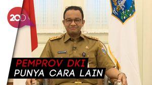 Kebijakan Ganjil-Genap Tak Akan Selamanya di Jakarta