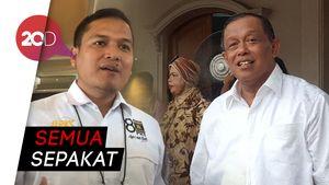 Djoko Santoso Ketua Timses Prabowo, Tak Ada Keraguan di PKS