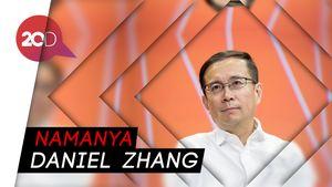 Perkenalkan Sosok Pengganti Jack Ma