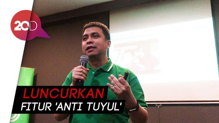 Cara Berantas Tuyul dan Opik di Ojek Online