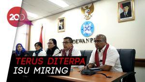 PD: Yang Kompetisi Jokowi-Prabowo, Tapi yang Digebukin SBY Terus