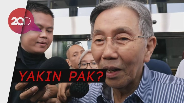 Kwik Kian Gie: Saya Masih Kader PDIP!