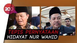 Fahri Hamzah: Sandi Itu Pedagang, Bukan Ulama!