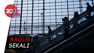 Jadi Maskapai Paling On Time, Garuda Indonesia Diapresiasi Menteri Pariwisata