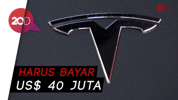 Kalah Melawan SEC, Elon Musk Mundur dari Tesla